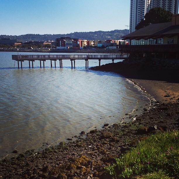 Pacific Pier, Emeryville, CA