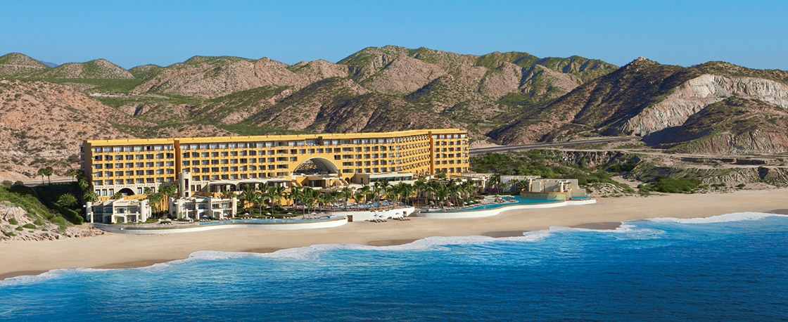 Luxury Vacation In Paradise: You'll Love Secrets Marquis Los Cabos Resort!