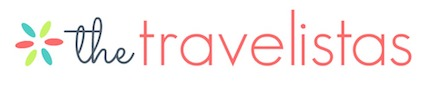 The Travelistas - Twin California travel bloggers write a girls travel blog!